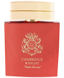 English Laundry Cambridge Knight Men's Eau de Parfum, 3.4 oz