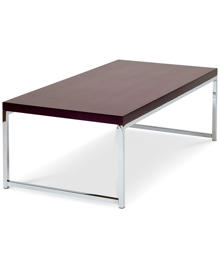 Office Star - Kenrick Coffee Table, Direct Ship