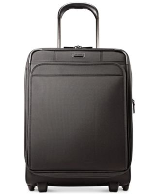 Ratio Domestic Carry-On Rolling Suitcase