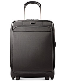 Hartmann Ratio Domestic Carry-On Rolling Suitcase