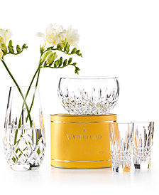 Waterford Canary Giftology Collection