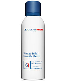 ClarinsMen Smooth Shave, 5.3 oz.