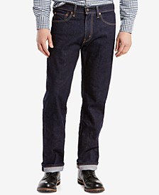 Men's 505™ Regular Fit Stretch Jeans