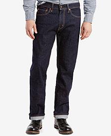 Levi's® Men's 505™ Regular Fit Stretch Jeans