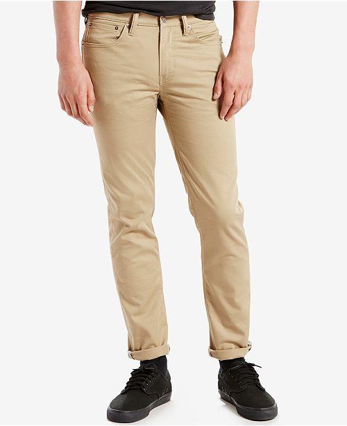 Commuter Slim 511™ Levi's Jeans; Fit 1qtOwZ