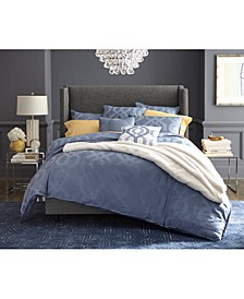 Jada Bed and Headboard Collection, Quick Ship