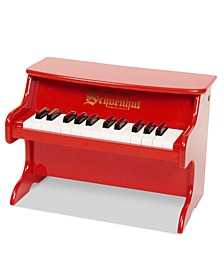 Toy Piano 25-Key My First Piano