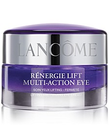 Rénergie Lift Multi-Action Eye Cream, 0.5 oz.