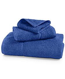 "CLOSEOUT! IZOD Performance 16"" x 26"" Hand Towel"