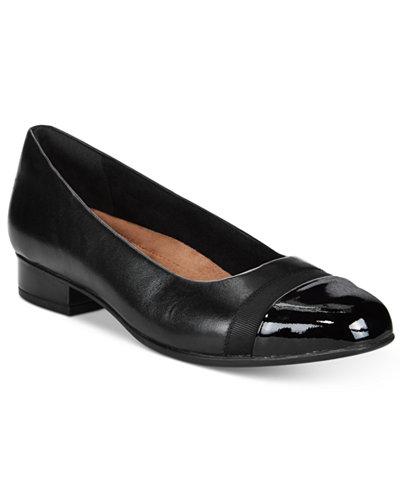 Clarkes Girls Shoes