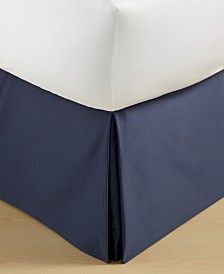 Hotel Collection Cubist King Bedskirt, Created for Macy's