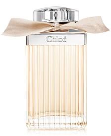 Chloé Eau de Parfum Spray, 4.2 oz