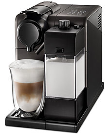 DeLonghi Lattissima Pro Espresso and Cappuccino Machine with Nespresso Capsule System