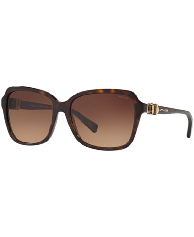 Coach Sunglasses, HC8179