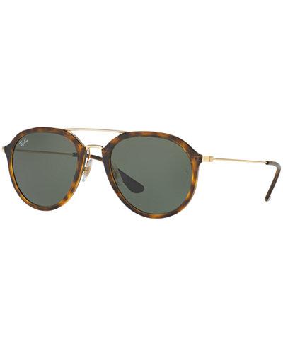 Ray-Ban Sunglasses, RB4253 50
