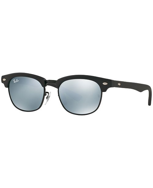 Ray-Ban Junior Sunglasses, RJ9050S CLUBMASTER