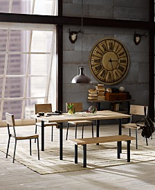 Treton Dining Chair Collection, Quick Ship