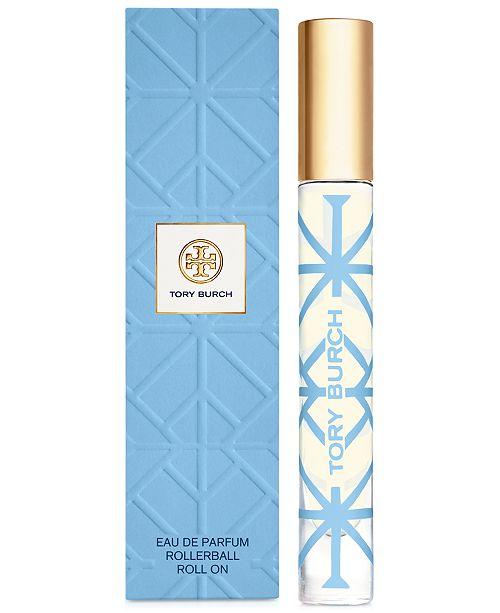 ef77ac07bb5 Tory Burch Jolie Fleur Bleue Rollerball   Reviews - All Perfume ...