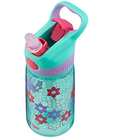 Contigo Striker 14-Oz. Lillies Kids Water Bottle