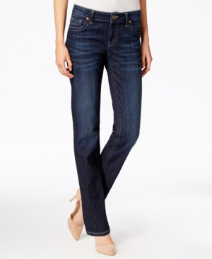 Kut From The Kloth KUT FROM THE KLOTH STEVIE STRAIGHT-LEG JEANS