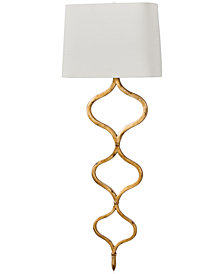 Regina Andrew Design Sinuous Metal Sconce