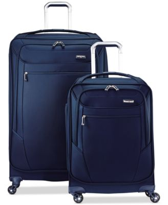 samsonite closeout sphere lite 2 spinner luggage created for