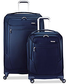 CLOSEOUT! Samsonite Sphere Lite 2 Spinner Luggage, Created for Macy's