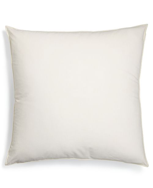 Calvin Klein LAST ACT Washed Essentials Color Wash 40 X 40 Impressive How To Wash Decorative Pillows