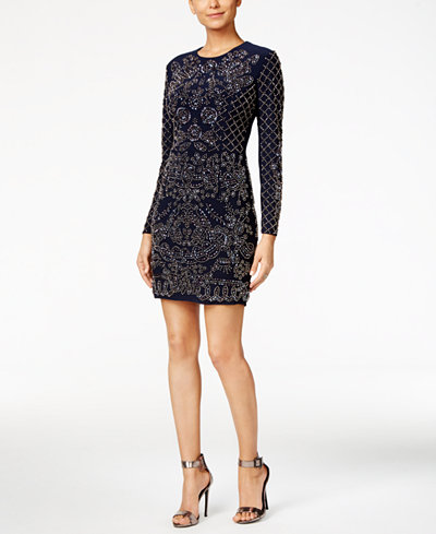 Box online boutiques caris white long sleeve lace bodycon dress venice zelda yorkton