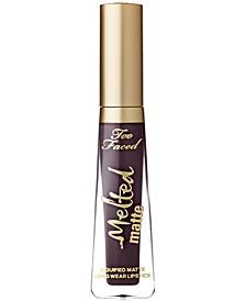 Melted Matte Liquid Lipstick
