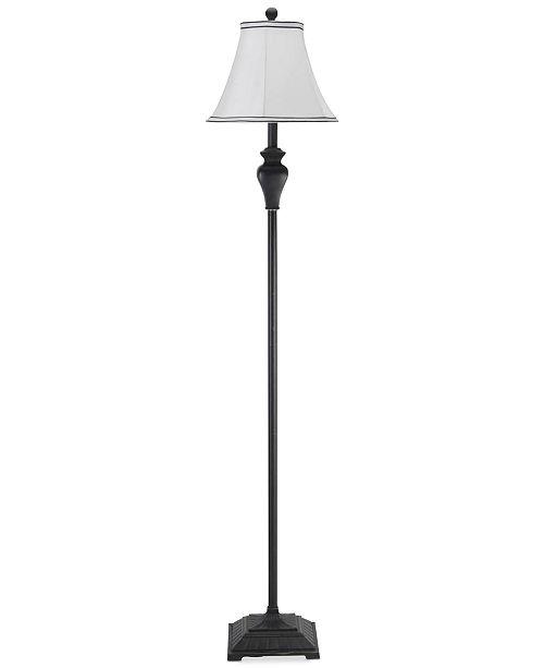 Abbyson Living Theo Floor Lamp