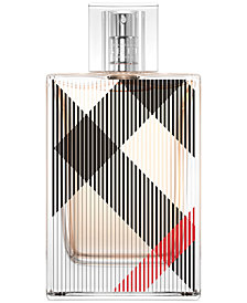 Burberry Brit Eau de Parfum Spray, 1.6  oz