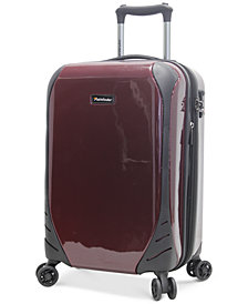 "CLOSEOUT!  Pathfinder Aviator 29"" Expandable Hardside Spinner Suitcase, Created for Macy's"