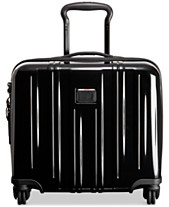 244d1a0d93c0 Tumi V3 Compact Spinner Briefcase