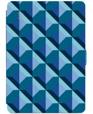 "StyleFolio Geo Case for iPad Air & 9.7"" iPad Pro"