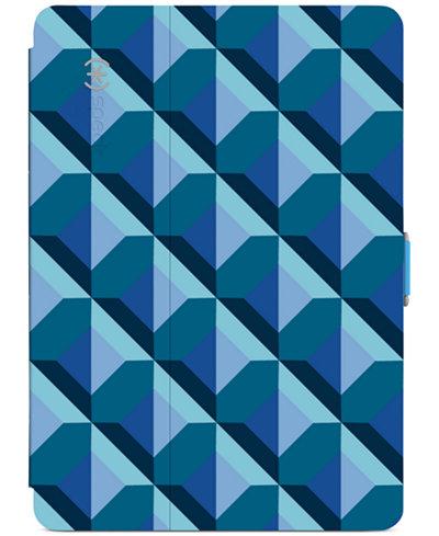 Speck StyleFolio Geo Case for iPad Air & 9.7\\\
