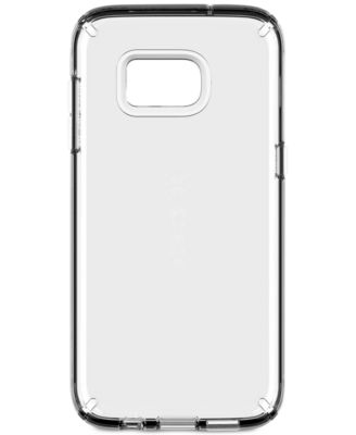 CandyShell Clear Phone Case for Samsung Galaxy S7 Edge