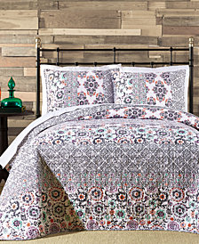 Jessica Simpson Aiah Full/Queen Quilt