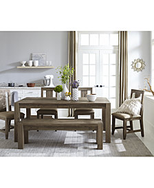 Canyon Kitchen Furniture Collection, Created for Macy's