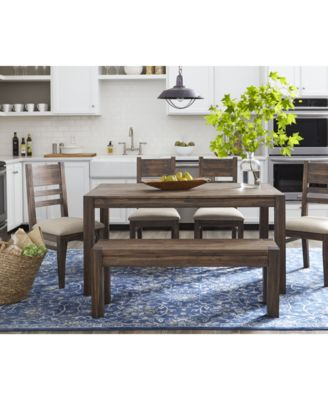 Avondale Pc Dining Room Set Created For Macys Dining Table - Macys dining room sets