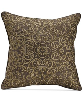 "Bradney 16"" Square Decorative Pillow"