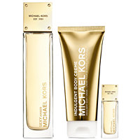 3-Piece Michael Kors Collection Sexy Amber Gift Set
