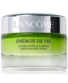 Lancôme Énergie de Vie Water-Infused Moisturizing Cream, 1.7 oz