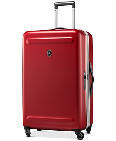 CLOSEOUT! 60% OFF Victorinox Etherius 30 Expandable Spinner Suitcase, Created for Macy's