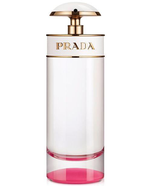 Prada CANDY KISS Eau de Parfum Spray, 2.7 oz.