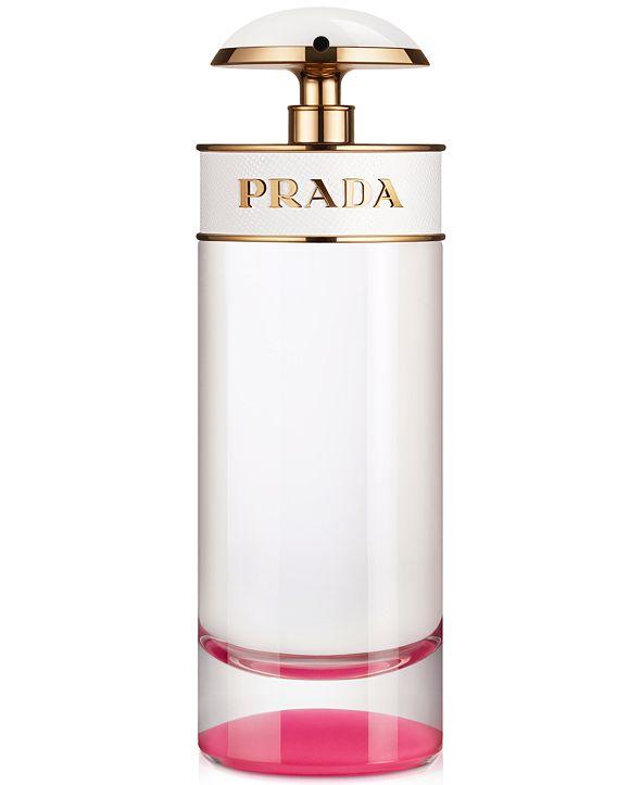 Prada Candy Kiss Eau de Parfum Spray, 2.7 oz