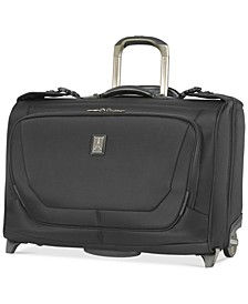 "CLOSEOUT! Crew™ 11 Rolling 22"" Carry-On Garment Bag"