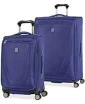 Discount Luggage Sale Macy S