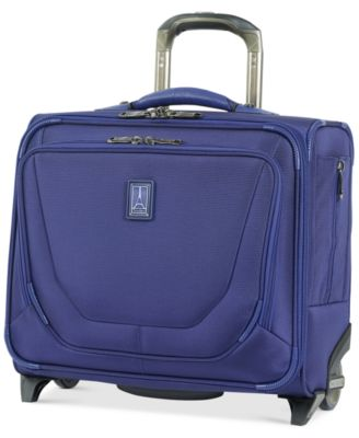 """Crew™ 11 16.5"""" Rolling Carry-On Tote"""