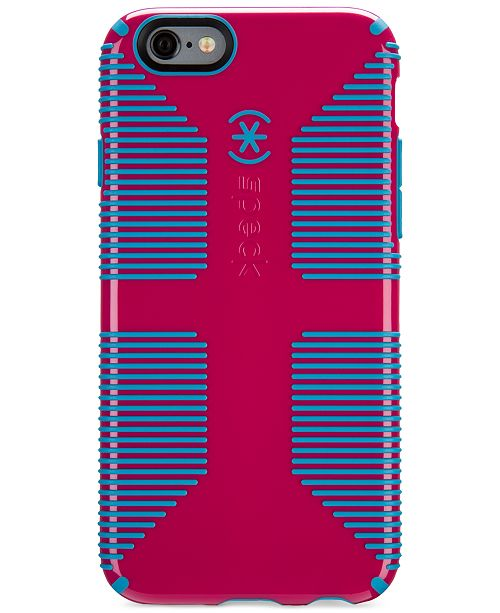 Speck CandyShell Grip Phone Case for iPhone 6/6s
